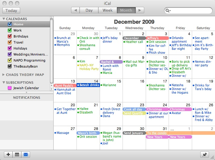 Color coded calendar printable color coded calendar for Color coded calendar template
